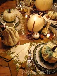 73 best autumn tablescapes images on thanksgiving