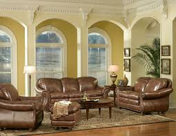 duplin leather living room set leather italia furniture cart