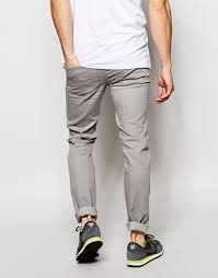 Light Grey Color by 2016 Grey Color Jeans Leggings For Men Causl Fit Custom Jeans