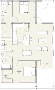 Gateway Floor Plan by Gateway 26 Doors Floor Plan