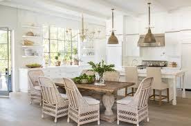Modern Farmhouse Dining Room Decor Inspiration Modern Farmhouse Style Hello Lovely