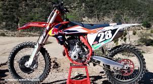 2015 ktm motocross bikes first ride 2015 factory edition ktm 250 450 sxf derestricted