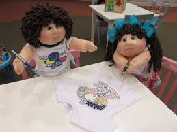 press releases cabbage patch kids cleveland ga
