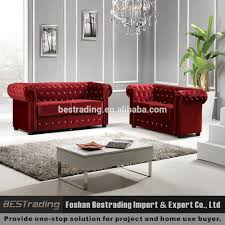 Chesterfield Sofa Price by Sofa With Crystal Buttons Chesterfield Sofa Modern Fabric Sofa