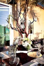 Manzanita Branches Centerpieces 118 Best Manzanita Branches Images On Pinterest Manzanita