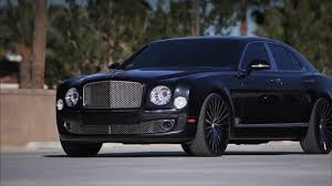 bentley mulsanne custom bentley mulsanne tuning full hd 1080p trap supercar youtube