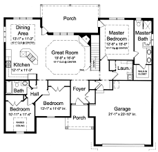 shadowglen 9043 3 bedrooms and 2 5 baths the house designers