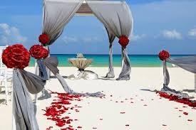 Wedding Arches Beach Beach Wedding Bonanza 5 Ideas For A Seaside Ceremony Destination W