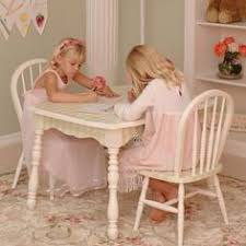 little tea table set green gingham table and chair set from poshtots chair pinterest