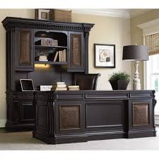 coaster oval shaped executive desk nicolas home office executive desk in two tone finish by coaster