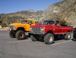 1976 Ford F250 High Boy - baddest azz 4x4 fords ford truck enthusiasts forums