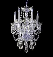 Swarovski Crystals Chandelier Swarovski Crystal Chandelier Lighting Easily Clean The Swarovski