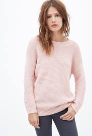 forever 21 ribbon back waffle knit sweater you ve been added to