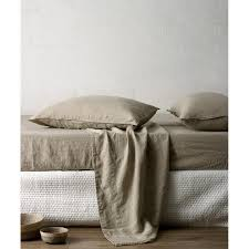 linen sheets pure linen sheets for sale online in australia