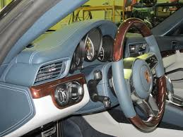 porsche atlanta interior graphite blue chalk interior rennlist porsche discussion forums