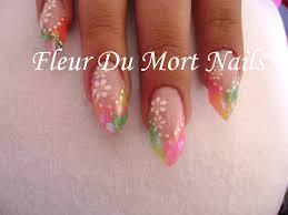 diseños de uñas estilo ed hardy isa nails página 53
