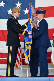 Why Is The American Flag Backwards On Uniforms New Commander Takes Charge Of Usafcent U003e U S Air Forces Central
