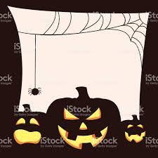 halloween border vector halloween border stock vector art 166080681 istock