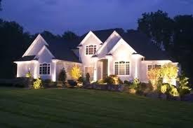 High Voltage Landscape Lighting Line Voltage Landscape Lights High Voltage Landscape Lighting Low