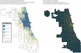 divvy chicago map when will divvy be for everyone