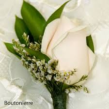 corsage and boutonniere prices white corsage boutonniere