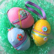 felt easter eggs felt easter eggs imagine our
