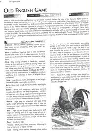 backyard poultry forum u2022 view topic old english game in australia