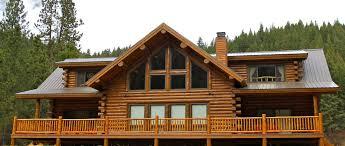 16x20 log cabin meadowlark log homes treasure mountain log lodge meadowlark log homes