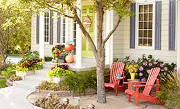 Front Curb Appeal - curb appeal ideas