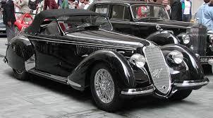 1938 alfa romeo 8c 2900b at pebble a leslie wong