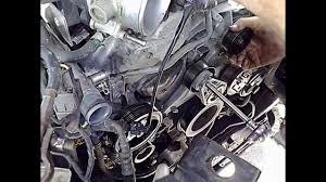nissan frontier xe 2007 nissan frontier 2005 fixed timing chain cambiando las cadenas de