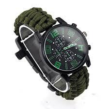 survival bracelet watches images Deadbullseye jpg