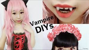 halloween headbands 3 last minute halloween diys diy vampire teeth vampire headband