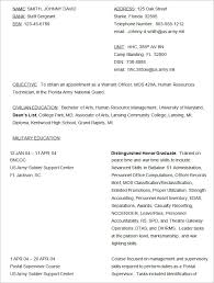 Military Resume Sample by Microsoft Word Resume Template U2013 99 Free Samples Examples