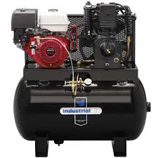 industrial air 50 gal 2 stage truck mount air compressor with 11