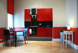Urban Kitchen London - the minories apartments urban stay serviced apartments