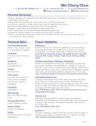 Sample Net Developer Resume by Charming Front End Developer Resume 16 Front End Developer Resume