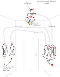 3 way switch wiring diagram for fan wiring diagram