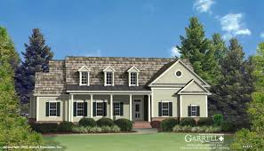 fairville house plan front elevation texas ranch house फ ट