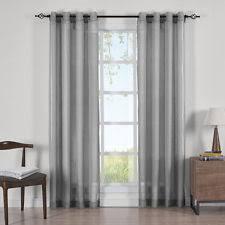 lavender curtains ebay