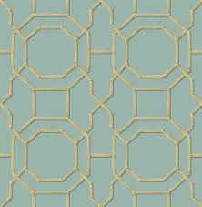 summer trellis by albany turquoise wallpaper direct