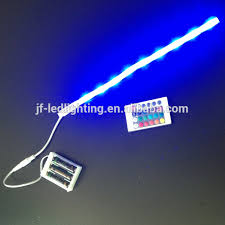 supermarket lighting battery operated colour changing led lights