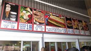 ᐅ costco food court menu hours nutrition updated