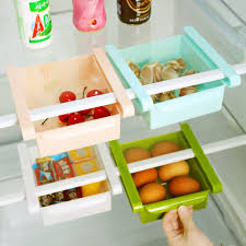 amazon com c pioneer slide kitchen fridge freezer space saver
