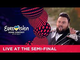 Jacques Meme - croatia performed at the eurovision and now it is a huge meme