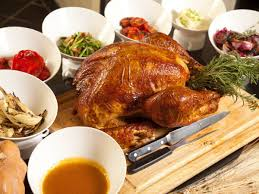a turkey for thanksgiving book 20 restaurants to book for thanksgiving dinner in d c