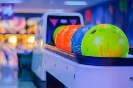 black light bowling near me glow bowling