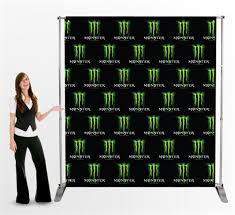 vinyl backdrops custom event banners signs color banner backdrop