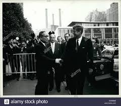 sep 09 1963 president of the united states visits united