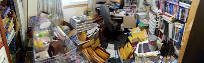 clutter is more common than you think samantha kristoferson